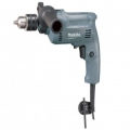 Taladro Percusión 13 mm. 500 W.  0 - 2.900 rpm. Reversible.  (Mandril 13 mm.)  c/maleta. MAKITA MT (Reemplaza a modelo MHP80BK)