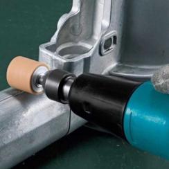 Rectificadora de Matrices 6 mm (Pinza Estándar: 1/4