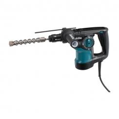 Martillo Rotativo SDS-PLUS 28 mm.  800 W. - 3,3 kg.