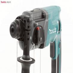 Martillo Rotativo SDS-PLUS 24 mm.  780 W. 0-1.100 rpm.  3 modos.  2,6 kg.