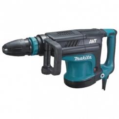 Martillo Demoledor SDS-MAX  1.300 W. -  Vel. Variable  7,3 kg.