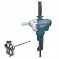 Mezclador 800 W. 0 - 700 rpm. MAKITA MT