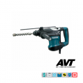 Martillo de Combinacion SDS-PLUS 32 mm.  850 W. 5,2 kg. AVT