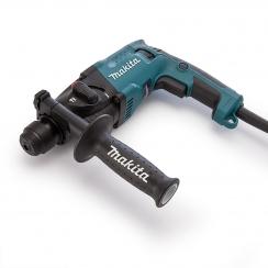 Martillo Rotativo SDS-PLUS 23 mm.  720 W. 0-1.200 rpm.  2 modos.  2,7 kg.