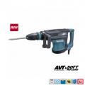 Martillo Demoledor SDS-MAX 1.510 W.   10,8 kg.   AVT + Soft No Load