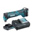 Multiherramienta 12V Max (CXT) / 2 Batería Li-ion 1.5Ah + Cargador DC10WA (Carga Normal) con Kit de ACC