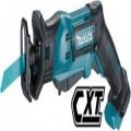 Sierra Sable 12V Max  (CXT) - Sistema de cambio de sierra recíproca sin herramientas