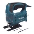 Sierra Caladora 450 W. - Vel. Variable, Capacidad Max. Corte 65 mm. (Nuevo diseño)