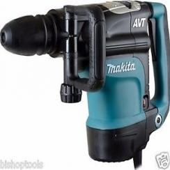 Martillo Rotativo SDS-MAX 45 mm.  1.350 W. 8,9 kg.  AVT