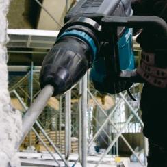 Martillo Demoledor SDS-MAX 1.510 W.   9,7 kg.