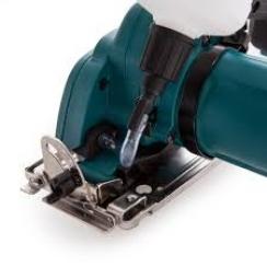 Cortadora12V Max (CXT) / 1.500 rpm (0°:25,5 mm. / 45°:16,5 mm.) 1,7 kg. / 2 Batería Li-ion 2.0Ah + Cargador Normal