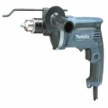 Taladro Percusión 16 mm. 710 W.  0 - 3.000 rpm. Reversible.  (mandril 13 mm.)  c/maleta.   MAKITA MT    (Reemplaza a modelo MHP160K)