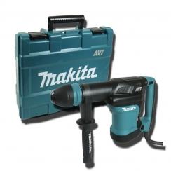Martillo Demoledor SDS-MAX  1.100 W. -  Vel. Variable  5,6 kg.   AVT