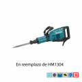 Martillo Demoledor Hexagonal 30 mm. 1.510 W.   15,3 kg.
