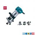 Recortadora RT0700C  c/base recortadora,  bade de profundidad, base de inclinacion, base de compensacion