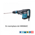 Martillo Demoledor SDS-MAX  1.100 W. -  Vel. Variable  5,1 kg.