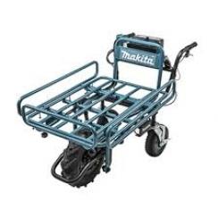Carro Transporte (sin plataforma) / Máxima capacidad de carga 130 Kg. (sin plataforma)