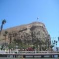 SSTT Region Arica y Parinacota