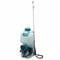 Fumigador 24,5 cc.  1,3 hp. Presion 25,0 Bar (Capacidad estanque 20 Lts.)